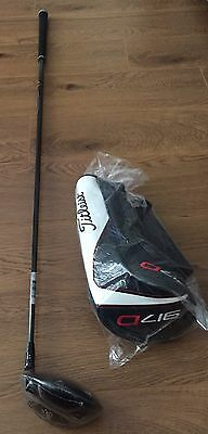 Titleist 917D2 Driver. 10.5 Degree Stiff Graphite Shaft. NEW In Wrappers