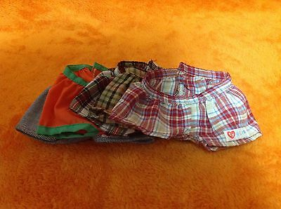 TY BEANIE KIDS Replacement Shorts - For Ty Beanie Boys