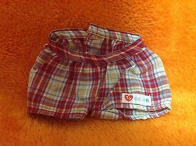 TY BEANIE KIDS Replacement Shorts