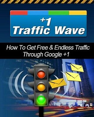 Plus 1 Traffic Free Shipping ebook Full Resell Rights PDF