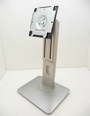 """P1914S NEW Genuine Dell Monitor Stand Adjustable Height Pivot Swivel 17"""" - 23"""""""