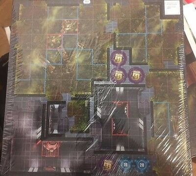 Star Wars Imperial Assault –   JABBAS REALM EXPANSION MAP PACK