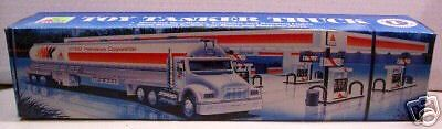 First Of A Series Citgo Toy Tanker Truck Mib
