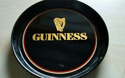 Guinness beer tray vintage bar man cave NEW