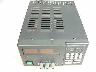 BK Precision 1785 DC Regulated Power Supply 90W 0-18V 0-5A TESTED GUARANTEED!