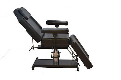 Hydraulic Beauty Salon Chair Massage Table Bed Manicure Pedicure therapy Tattoo