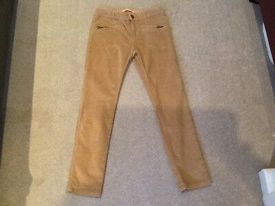 Girls ZARA trousers beautiful condition age 9-10 years