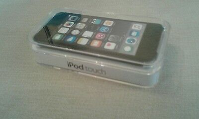 apple ipod touch 16gb grey