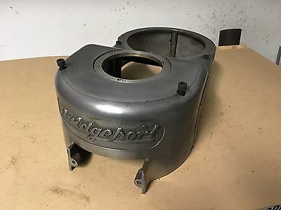 Bridgeport Mill J-Head Top Cover