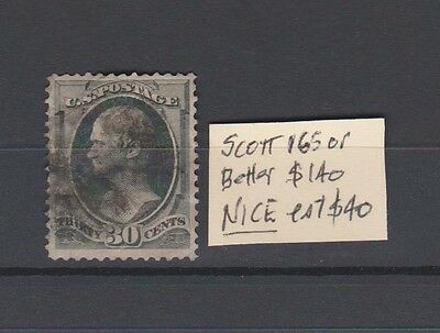 US a VERY OLD STAMP DISPOSAL SALE $$
