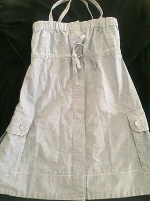 Girls Gorgeous Dress - Country Road - Size 9 - As New