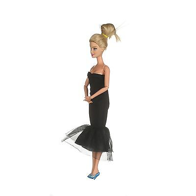 GORGEOUS Handmade The original clothes dress for barbies doll  Party ab30