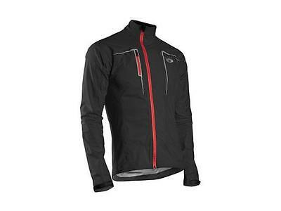 NWT SUGOi Men RSE Neoshell Jacket Cycling X-Large XL MSRP$320 Neo Shell