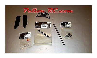 Align TREX 600 Parts For Electric RC Helicopter