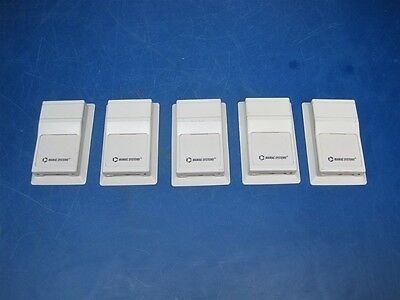 Lot of 5 - MAMAC HUMIDITY TRANSDUCER HU-225-3-MA
