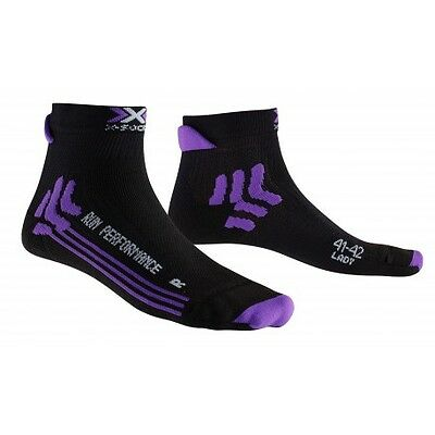 Chaussettes Run Performance Lady - femme