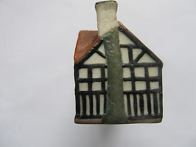 Vintage Goss Shakespeare Cottage In An Excellent Condition Collectable