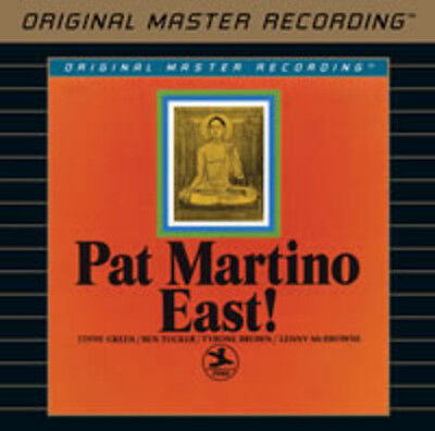 East! - Pat Martino (2006, SACD NEU)