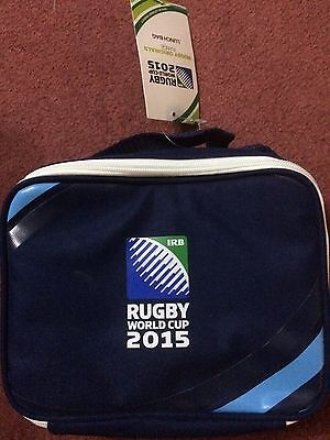 Rugby World Cup 2015 Lunch Box