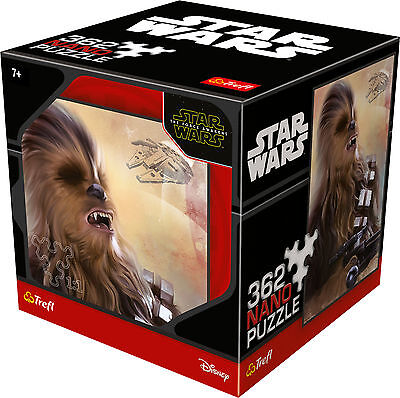 "small foot Star Wars Puzzle ""Nano"" Che 