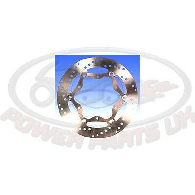 BRAKE DISC EBC MX/ENDURO/ATV Yamaha DT 125 X