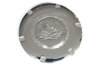 New screw case back for Seiko 6309-7290 divers watch