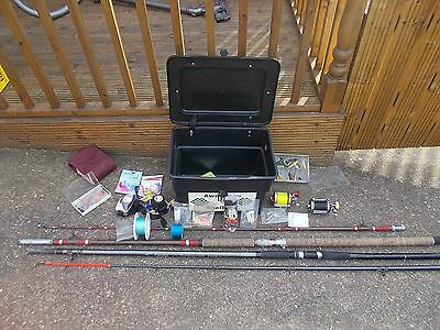 Beach/Sea Fishing Tackle Clear out