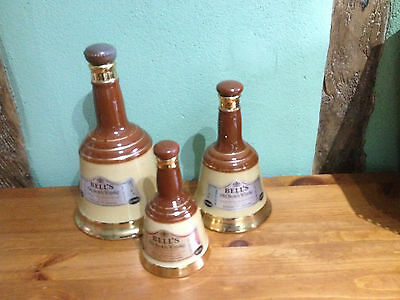 """Wade Bell's Old Scotch Whisky """"bells"""""""