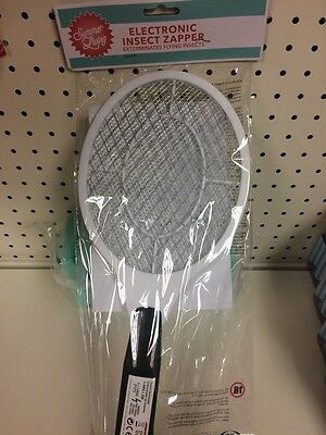 BRAND NEW Electronic Insect Zapper NEW in stock 2017 - Ideal for Summer