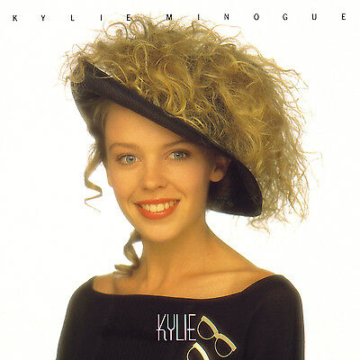 Kylie Minogue - Kylie: Collector's Edition (NEW VINYL+CD SET)