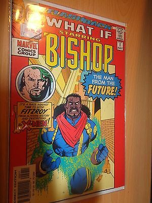 What If Flashback # 1 (Bishop, July 1997)
