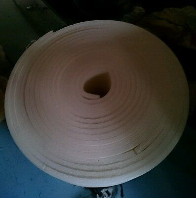 Brick Expansion Joint roll 100mm x 10 meters x 1 roll. RRP £20 each.