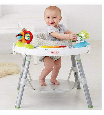 Activity Center SKIP HOP Explore More-3in1 Baby Spielcenter Spieltisch Spielzeug