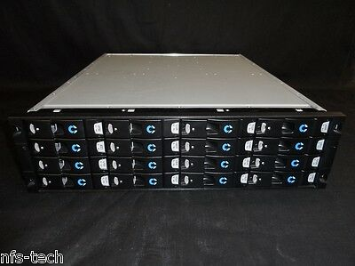 Dell Compellent 32TB Expansion Array RS-1602 50272-09
