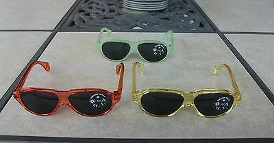 Vuarnet kids sunglasses NEW! baby B100 -  3 pairs