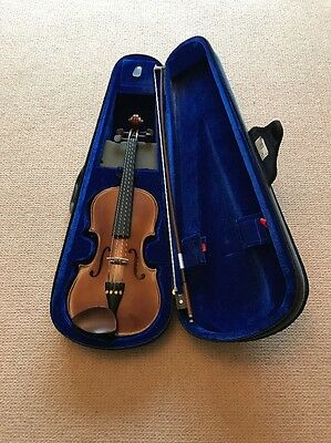 Stentor I 1400 Student Violin - 3/4 Size With Case