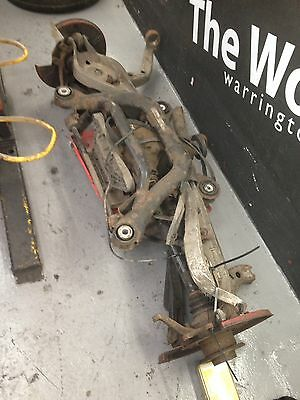 bmw e46 m3 differential, Control Arms, Hubs, Subframe,