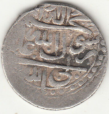 Medieval Silver Coin , Islamic, Middle East, Wt= 4.8 Gm Lot # 8