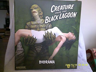 Sideshow Creature from the Black Lagoon