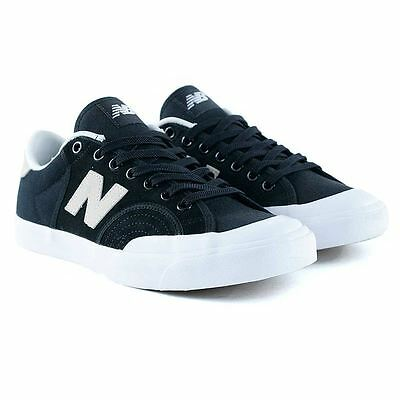 New Balance Numeric Pro Court 212 Black Skate Shoes Limited Release New BNIB