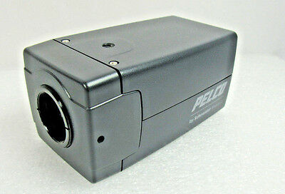 Pelco C20-Dw-7X  Night And Day  Color Box Ccd Camera