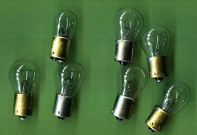 Mixed lot of 11 new bulbs, mostly automotive!