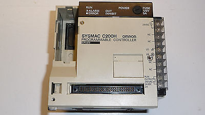Omron Sysmac C200H CPU23
