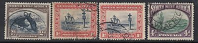 South West Africa Used Group