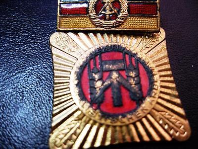 Medals  German Masonic Medal In Good Vf Condition