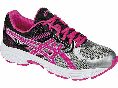ASICS Kid's GEL-Contend 3 GS Running Shoes C566N