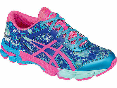ASICS Kid's GEL-Noosa Tri 11 GS Running Shoes C603N