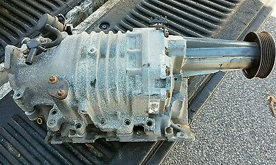 Eaton M90 Oem 24506721 Supercharger 3.8 Buick Pontiac Chevrolet Olds With Intake