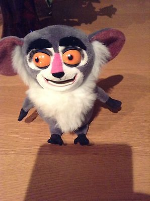 Maurice From Madagascar