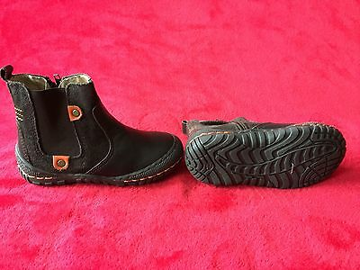 Chaussures Enfants Cuir Neuves (Boots/bottines) Taille 24